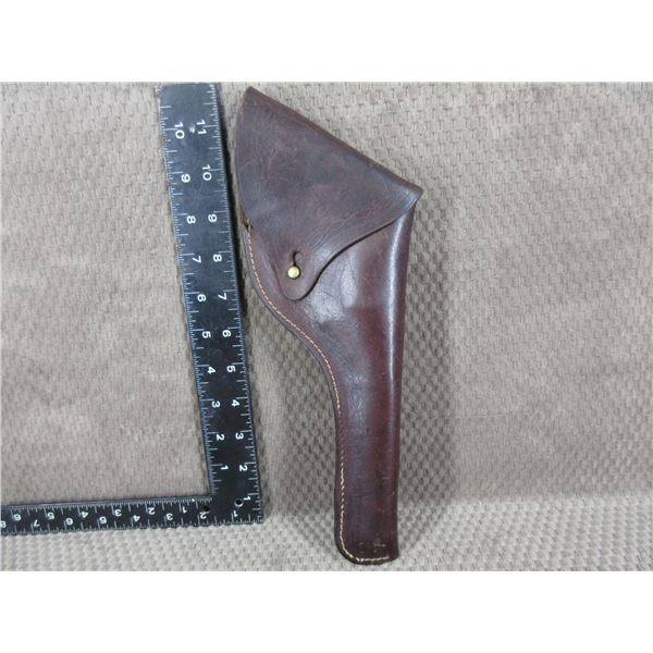 Leather Holster Numbers on back are 804-C and 39-6