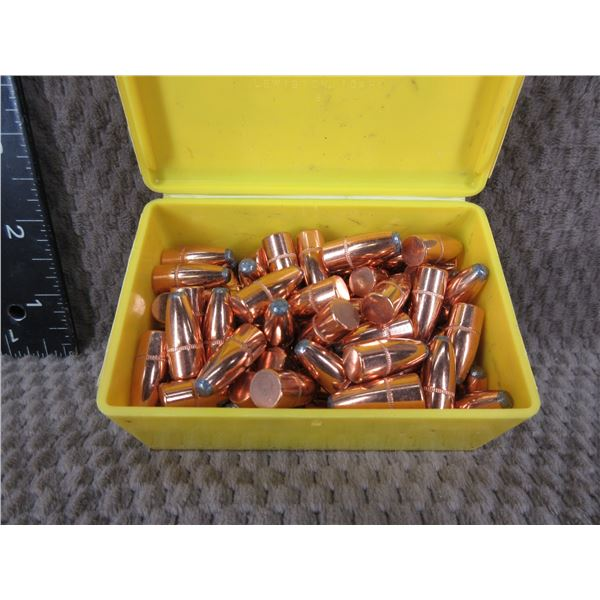 Speer 35 Cal .358 Flat Nose 180 gr - Box of 86