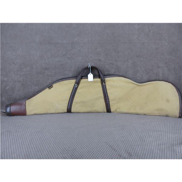 """Canvas Scope Rifle Case - Approximately 35"""" Short Rifle"""