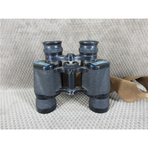 Tasco 7X35 Binoculars - Appear Clear