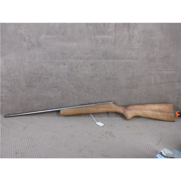 Non-Restricted - Stevens Model 15 in 22 Long Rifle