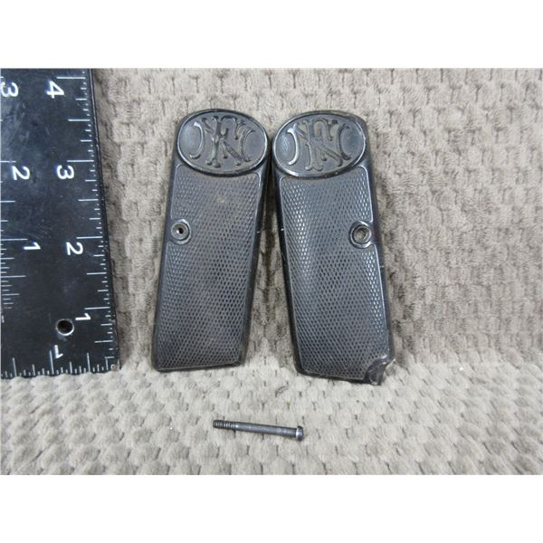Browning Model 1922 Grips