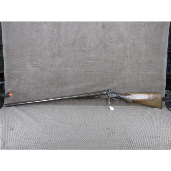 Non-Restricted - Wilmont Gun Company in 12 Gauge