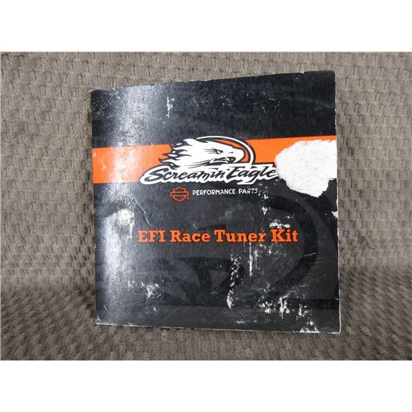 Screamin Eagle EFI Race Tuner Kit (CD-ROM)