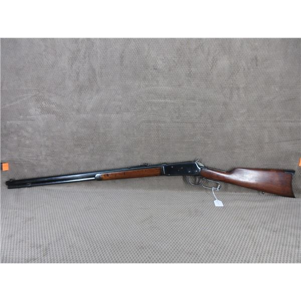 Non-Restricted - Winchester Model 1894 in 38-55