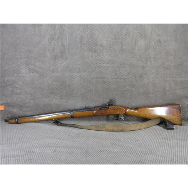 Antique - Snider Enfield 1864 Two Band Rifle in 577 Snider