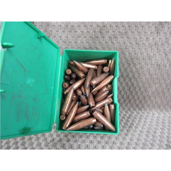 Sierra 270 Cal, 150 gr SPBT Box of 100
