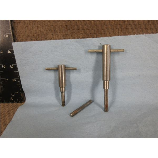 Stock Makers Hand Tools for Manlicher SCH