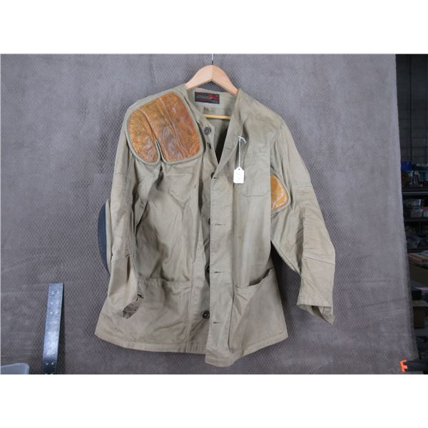 Competition 3 Position Shooting Jacket Size 42