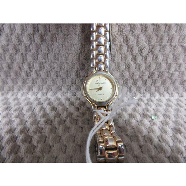 Ladies Pierre Cardin Watch