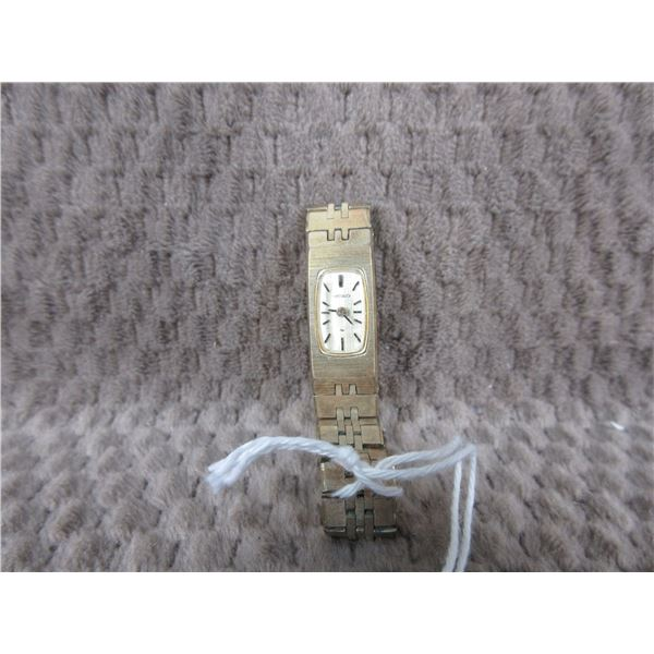 Ladies Seiko 1520-3339 Watch