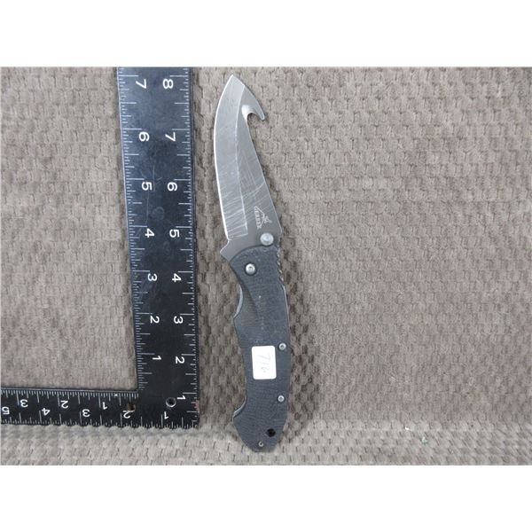 Gerber Folding Knife - Used