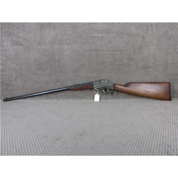 Non-Restricted - J Stevens Arms Marksman in 22 Long Rifle