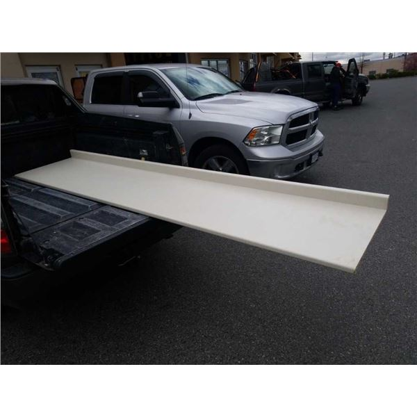 COUNTER TOP 10 FOOT X 26 INCH