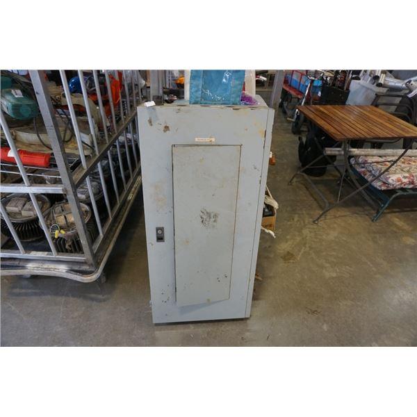 LARGE ELECTRICAL PANEL BOX