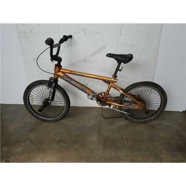 STREETSTYLE BMX BIKE