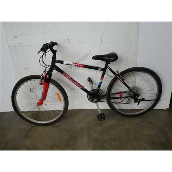 Black velosport banff bike