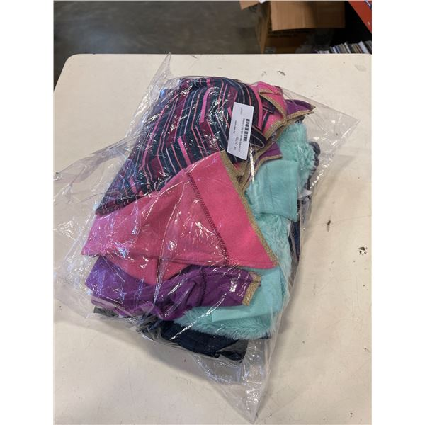 Lot of brand new kids size M(6-7) clothing