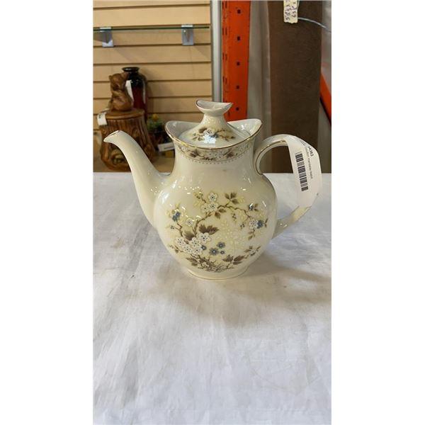 Royal Doulton mandalay teapot