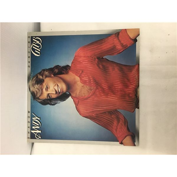 Andy gibb record