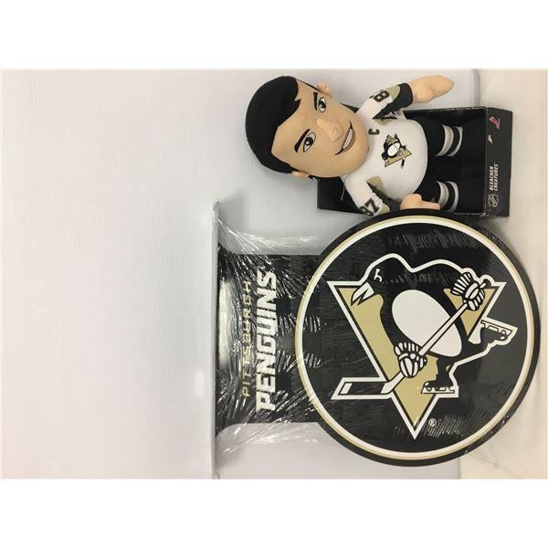 Pittsburgh penguins pgk