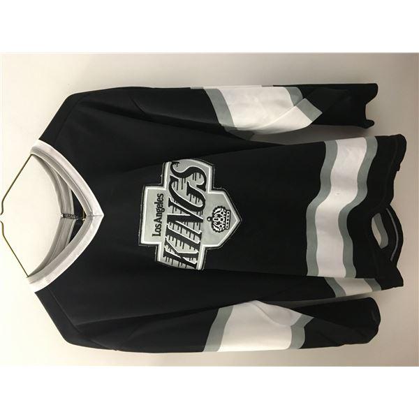 LA kings ccm jersey sz.med