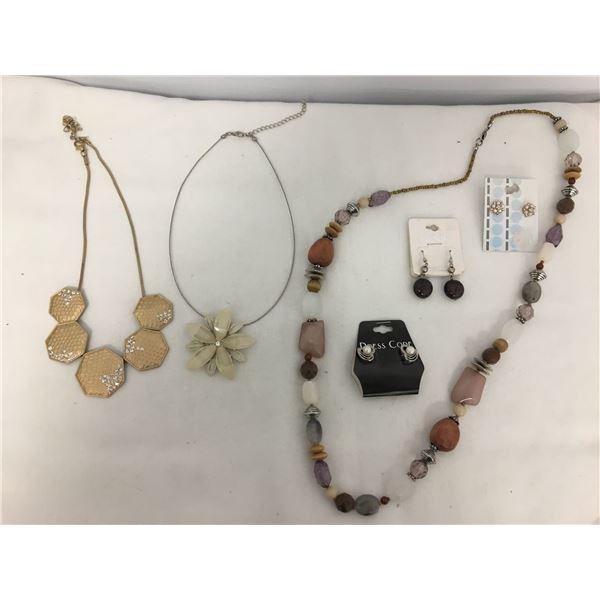 6 new custom jewelry