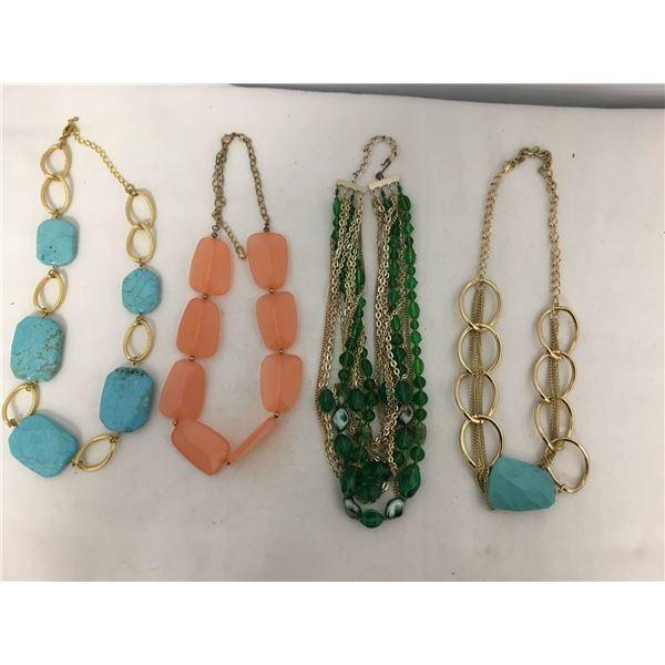 4 new custom jewelry