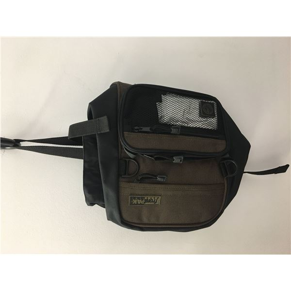 New storm tech front pack