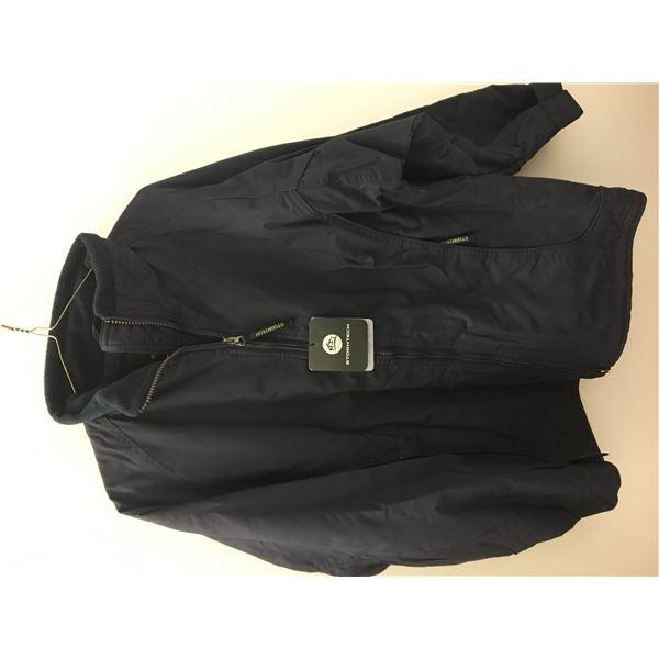 New stormtech ladies jacket medium
