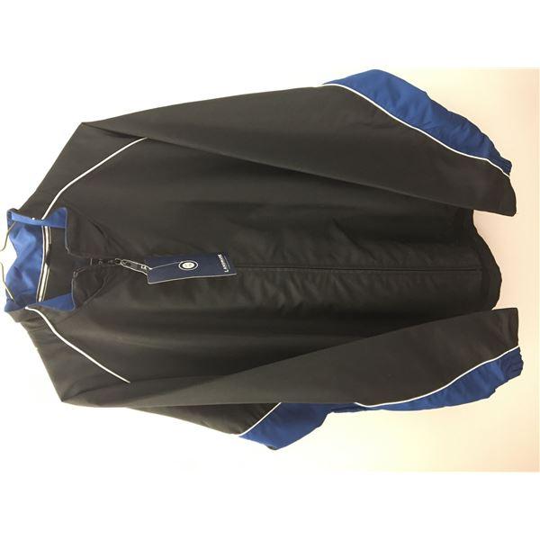 New landmark mens jacket large