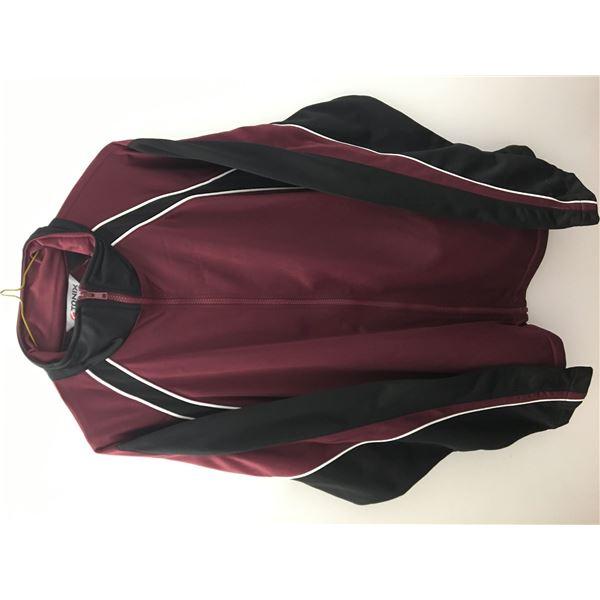 New tonic mens jacket large