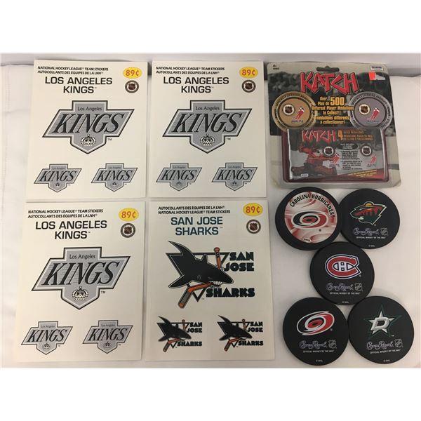 Hockey package