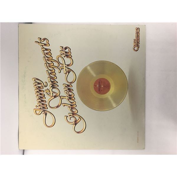 Jimmy swaggers golden hits record