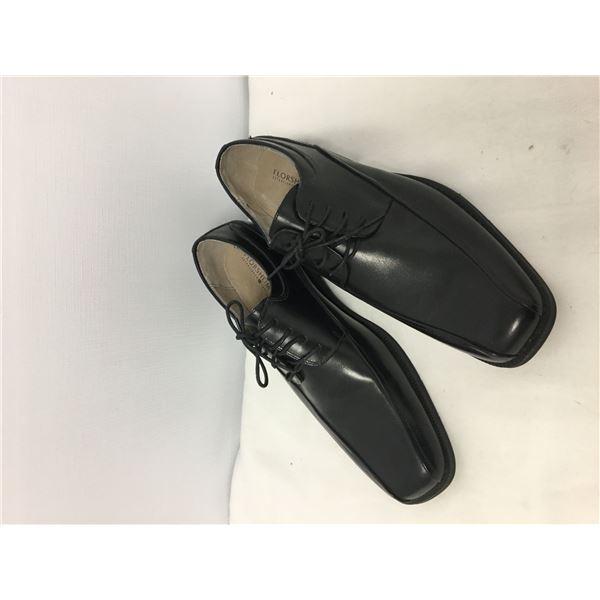 New mens dress shoes 8