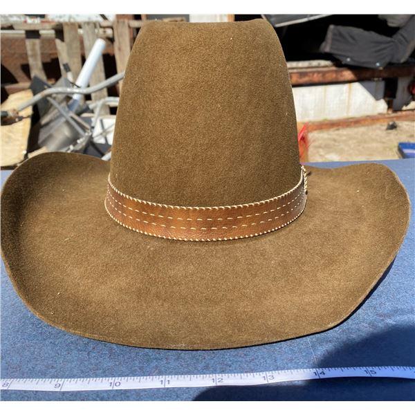 Cowboy Hat Smithbilt