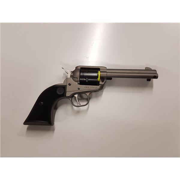 Ruger Single Action Revolver 22LR, New In Original Box (Restricted)