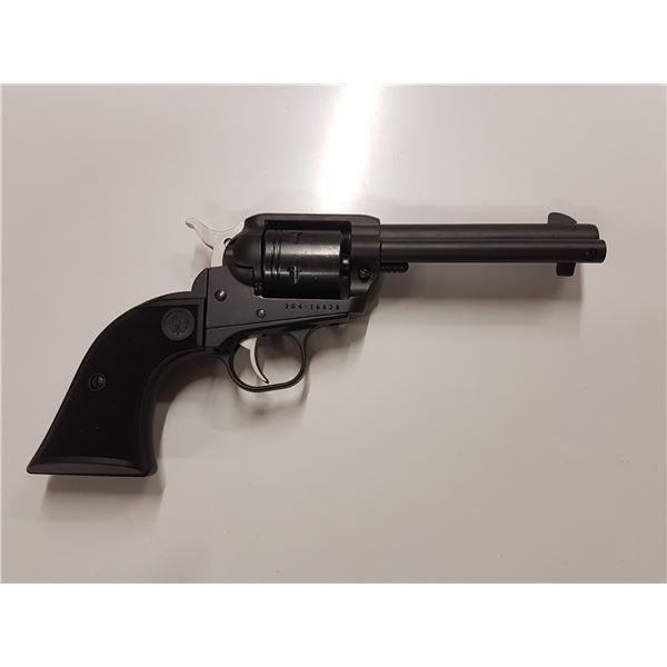 Ruger Single Action Revolver, 22LR New In Original Box (Restricted)