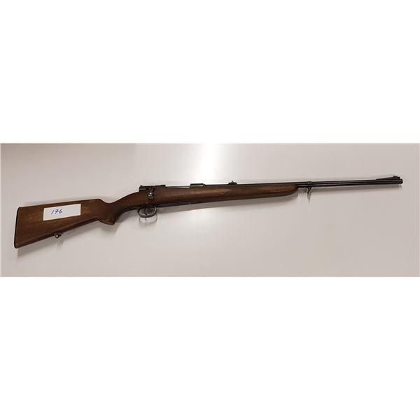 Swedish M96, open sights, Caliber 8x57mm mauser