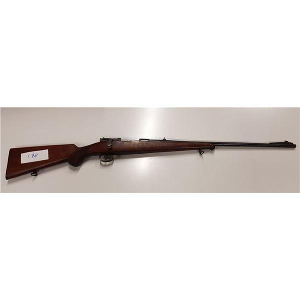 Swedish Mauser M96 Stiga open sights 8x 57 mauser
