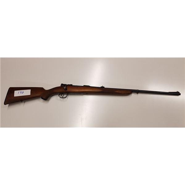 Husqvarna 9.3 x 57 mauser, open sights