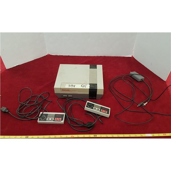 Nintendo System