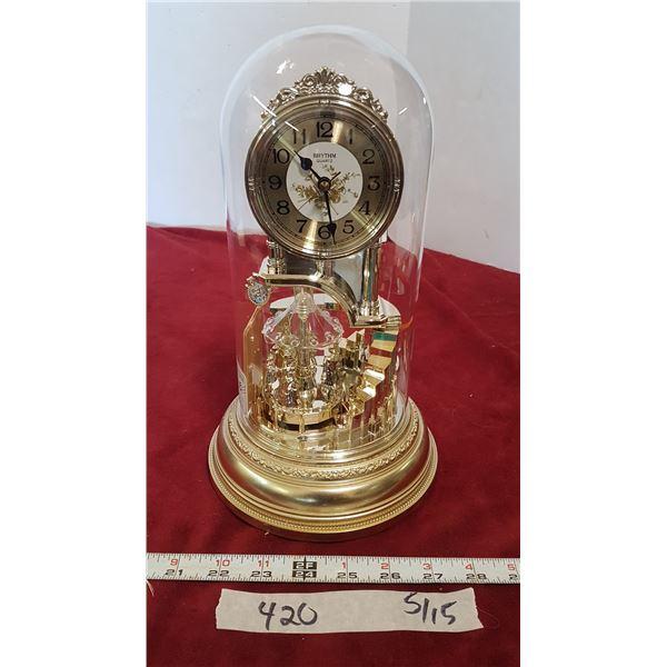Vintage Clock (Japan)