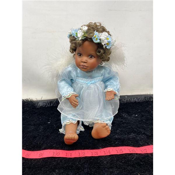 """""""The Ashton-Drake Galleries"""" Vintage Doll"""