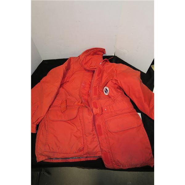Vintage Life Jacket