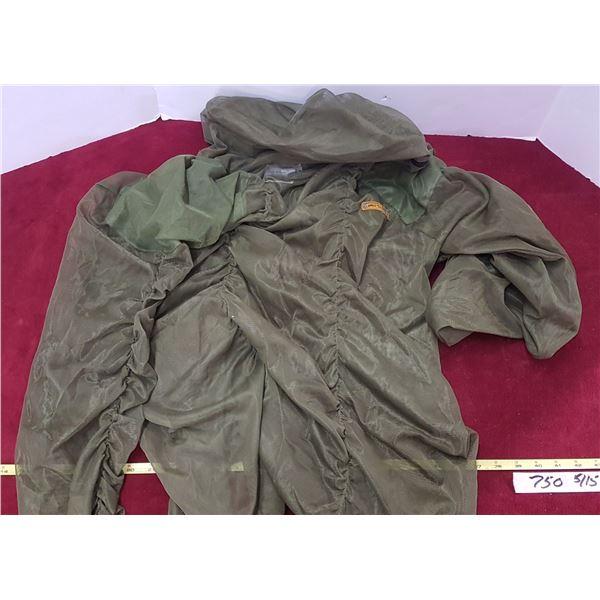 Skeeter Guard Mesh Jacket Sz. Medium