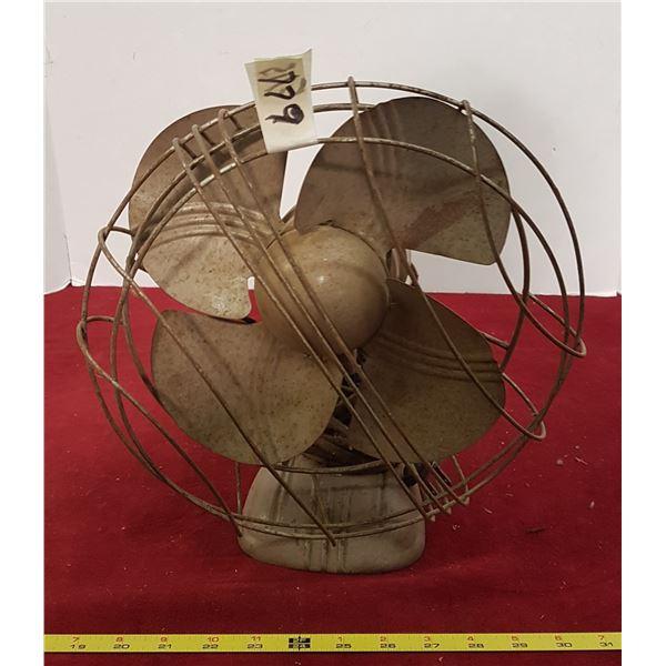 Vintage Fan (Needs Repair)
