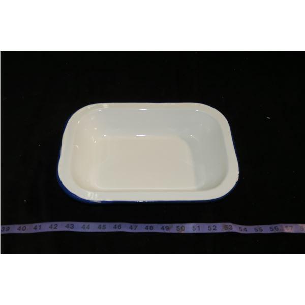 Enamel Dish/Tray