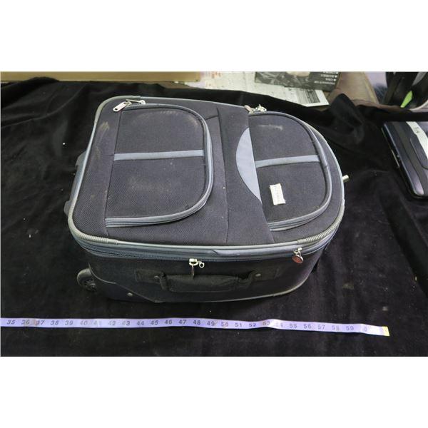 Small Wheeled Travel Bag