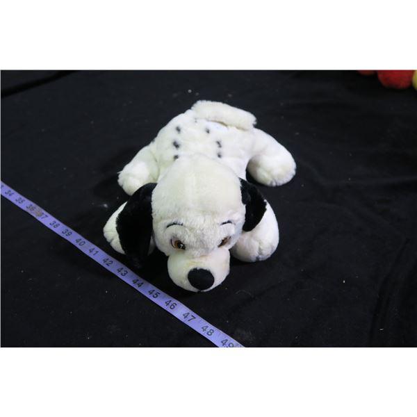 101 Dalmatians Disney Store Plush